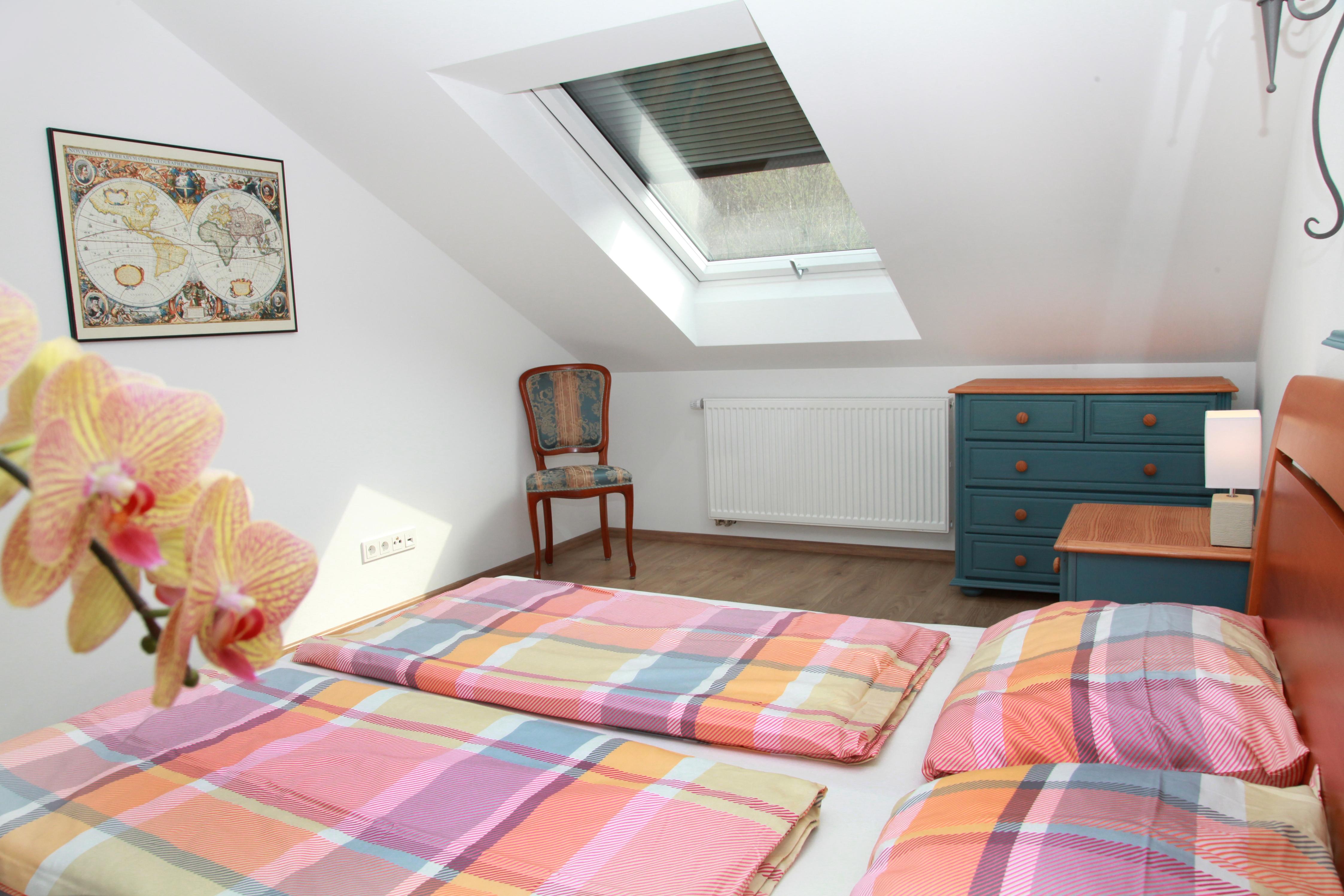 ferienwohnung aussicht f r bis zu 6 personen zwischen. Black Bedroom Furniture Sets. Home Design Ideas